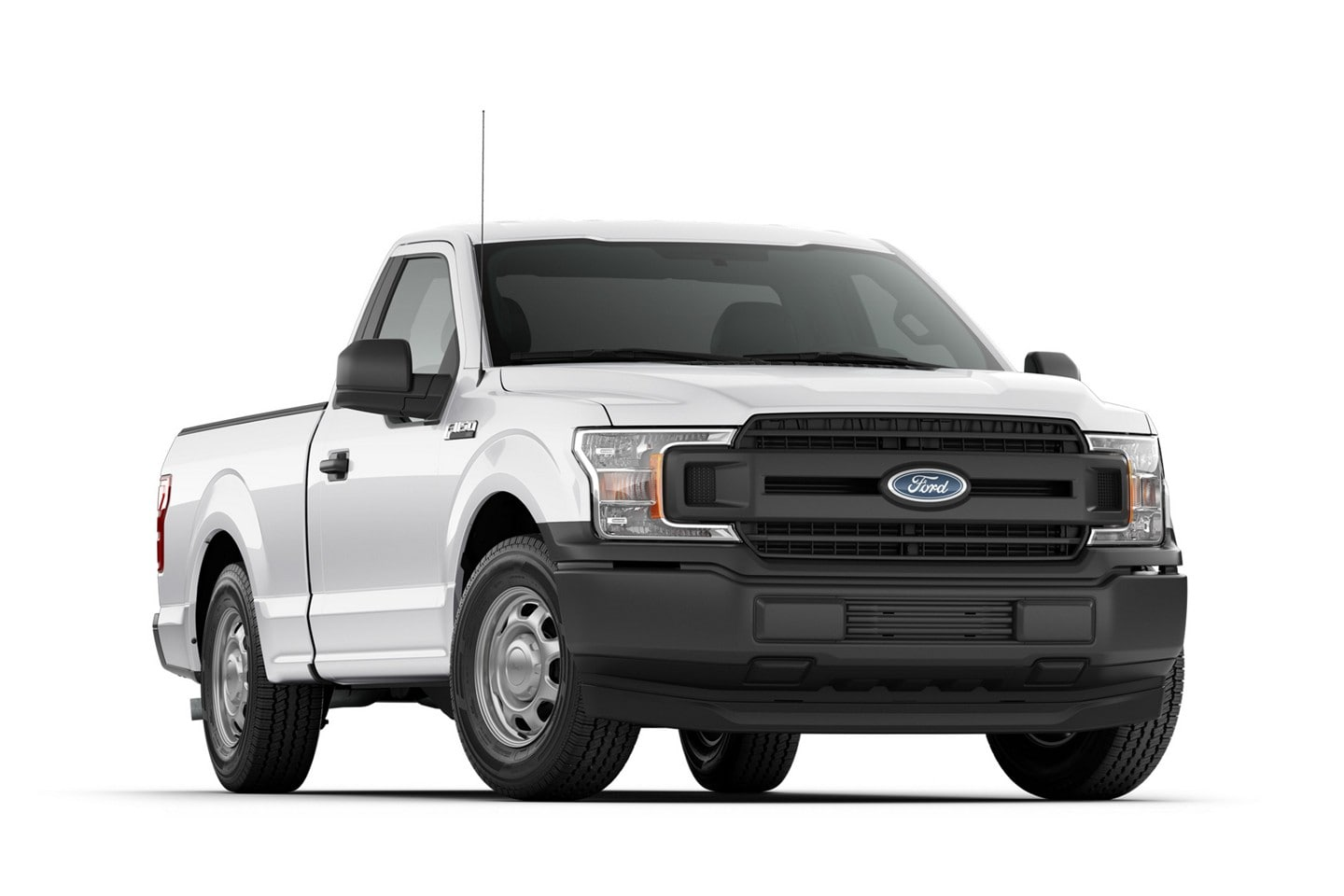 2020 Ford F 150 Xl Truck Model Highlights Fordcom